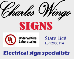 electricalsign